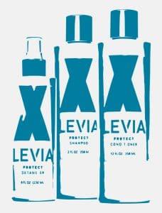Gamme de produits LEVIA