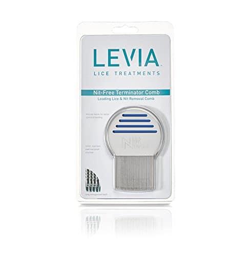 peigne anti-poux LEVIA