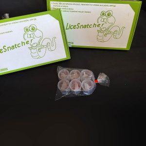 Recharges pour Lice Snatcher