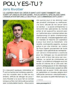 loire magazine N°131 P28