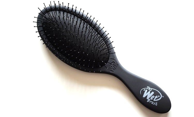 the wet brush noire