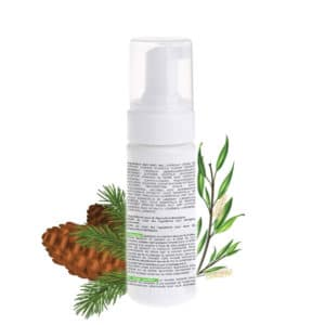 mousse traitante anti poux BIO 150ml