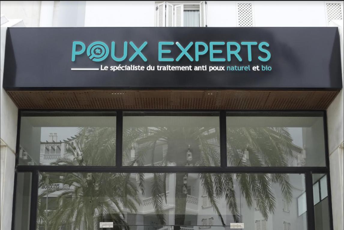 licence de marque poux experts