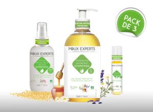 pack préventif anti poux bio