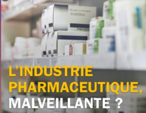 la big pharma et le Bio